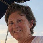 Secretary - Cynthia Sunstrum
